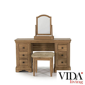 Vida-Living-Carmen-7-Drawer-Dressing-Table
