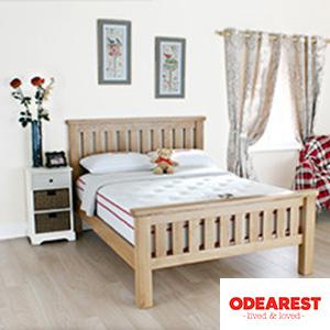 Odearest-Woodland-Mattress