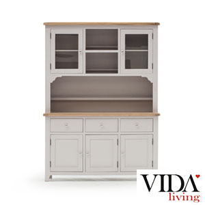 Vida-Living-Clemence-Large-Sideboard-&-Hutch